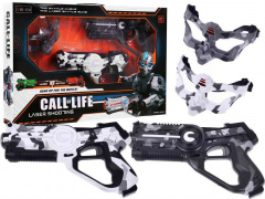 Laser guns Call of Life Laser Tag MORO