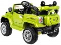 JEEP JJ245 Green