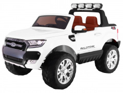 NEW Ford Ranger 4x4 FaceLifting White