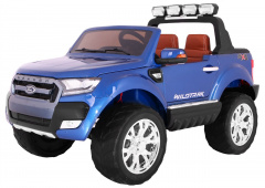 NEW Ford Ranger 4x4 FaceLifting Painting Blue