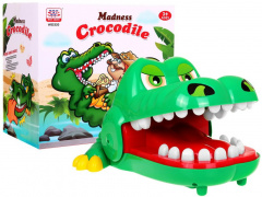 Furious game Crocodile dentist