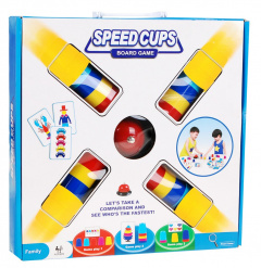 Arcade Game Speed Cups-Racing Mugs