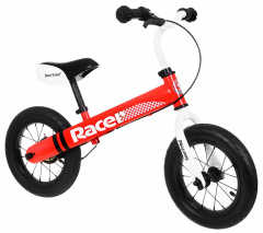 Walking Bike Sportrike RACER red