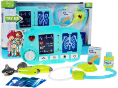 Set A Doctor X-RAY Medical Accessories