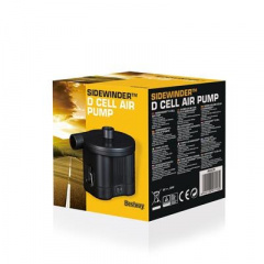 Pump Electric Battery-Bestway