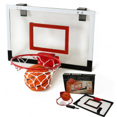 Electronic Basketball Table