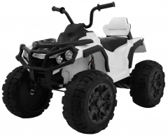 Quad ATV 2.4GHz White