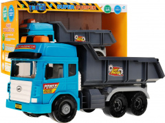 Toy Car Tipper Sounds