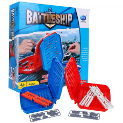 Battle Ships Game
