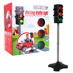 Interactive Signal Light