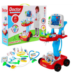 Trolley Small Doctor ECG
