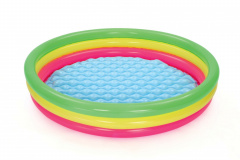 Swimming pool, children's pool 152/30 cm BESTWAY