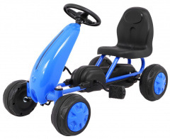 Go-kart for the Youngest Blue