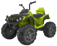 Vehicle Quad ATV 2.4 G BDM0906 Green
