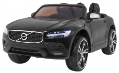 Vehicle VOLVO S90 Black