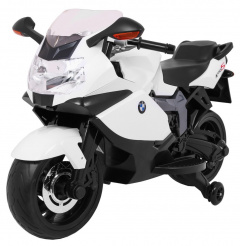 Bike BMW K1300S White