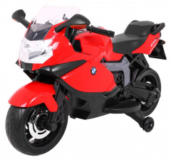 Bike BMW K1300S Red