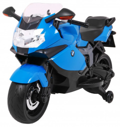Bike BMW K1300S Blue