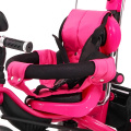 Tricycle SporTrike KR03 EVA pink