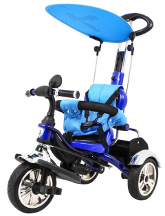 Tricycle Sportrike Classic AIR blue