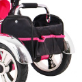 Tricycle Sportrike Classic AIR pink