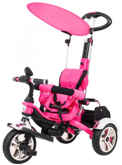 Tricycle Sportrike KR03 AIR pink
