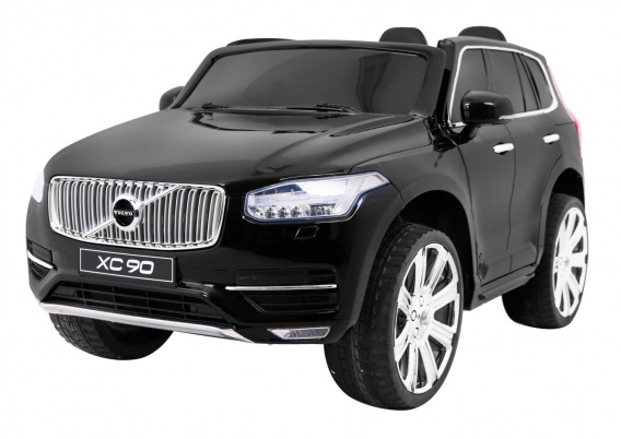 VOLVO XC90 2.4G Painting Black