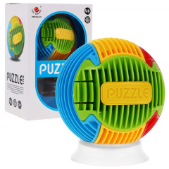 Puzzle Ball Pads for