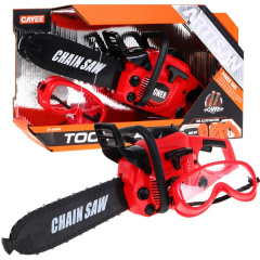 Chainsaw Goggles
