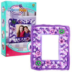 Do it yourself photo frame