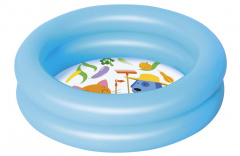 Pool Paddling Pool 61 x 15 cm BESTWAY