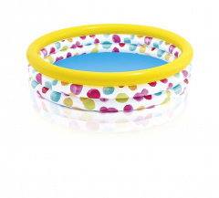 COOL DOTS POOL INTEX