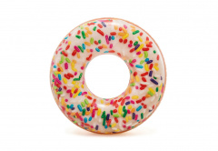SPRINKLE DONUT TUBE INTEX