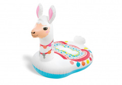 CUTE LLAMA RIDE-ON INTEX