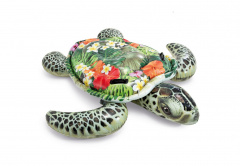 REALISTIC SEA TURTLE RIDE-ON INTEX