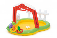 Playground Joyful Farm175/147/102cm BESTWAY