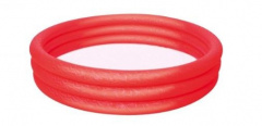 Pool Paddling Colored 183/33 cm BESTWAY Red