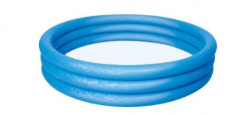 Pool Paddling Colored 183/33 cm BESTWAY Blue