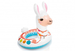 Intex Lama Animal Wheel