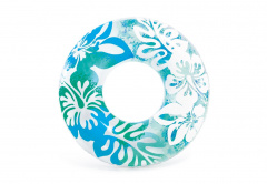 Flower Wheel Wir 91cm INTEX Blue