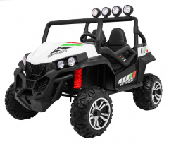 Grand Buggy 4x4 LIFT White