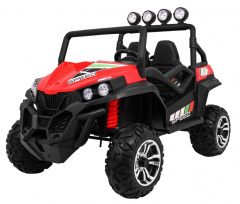 Grand Buggy 4x4 LIFT Red